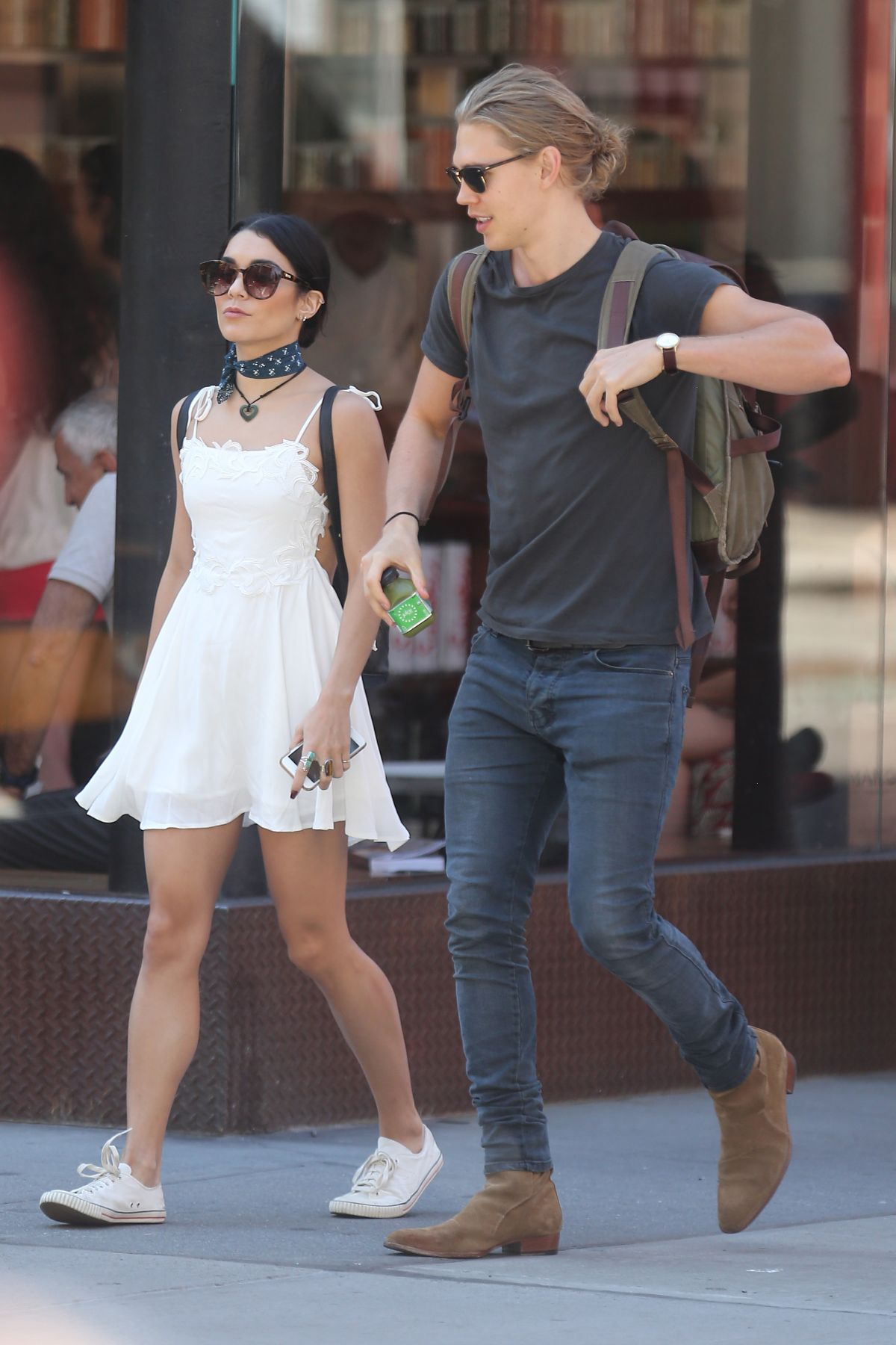Nothing Vanessa hudgens and austin butler words