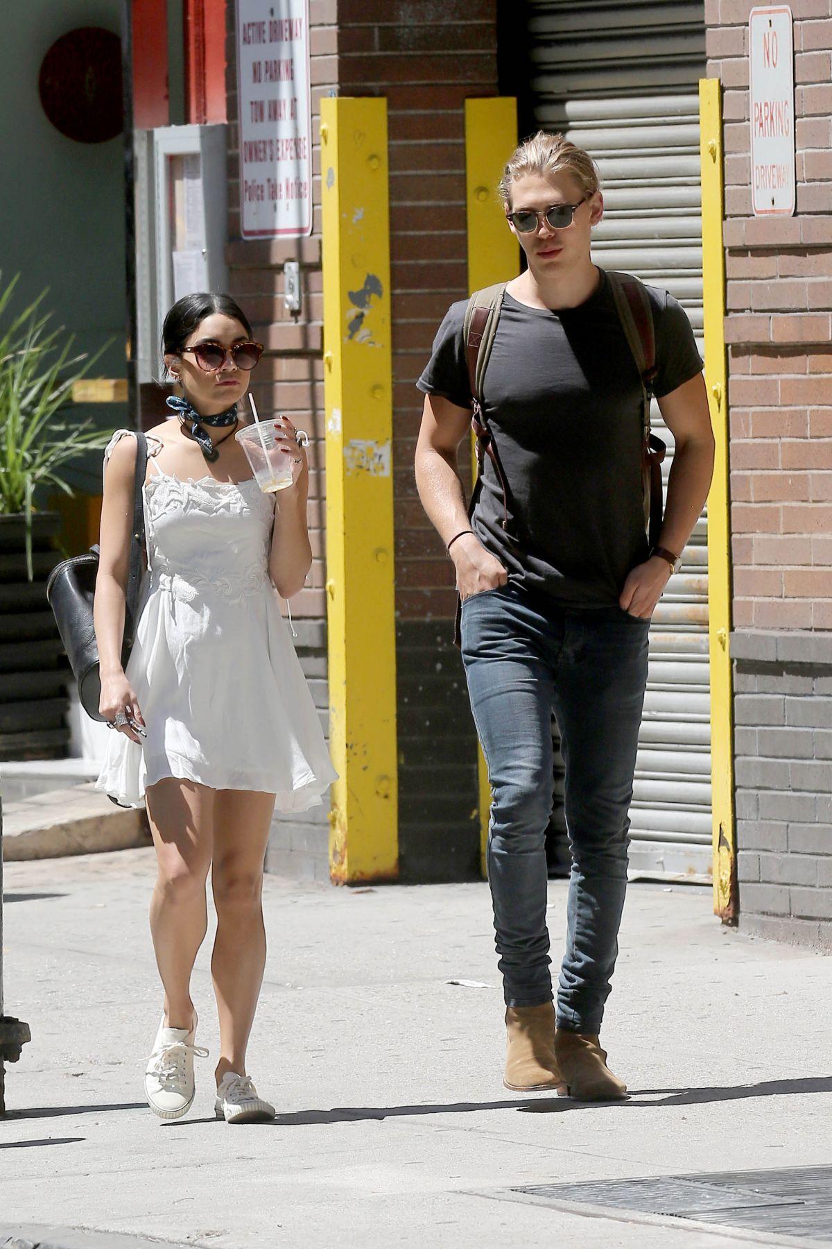 Austin and Vanessa butler hudgens