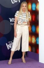 VERONICA DUNNE at Inside Out Premiere in Hollywood