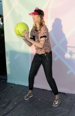 WHITNEY PORT at Call it Spring Turf and Surf Summer Campaign Launch Party in Los Angeles