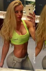 WWE - Amanda Saccomanno