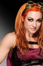 WWE - Becky Lynch
