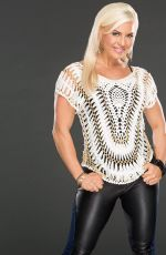 WWE - Blondes Have All the Fun