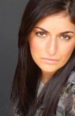 WWE - Daria Berenato