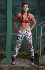 WWE - Gabi Castrovinci