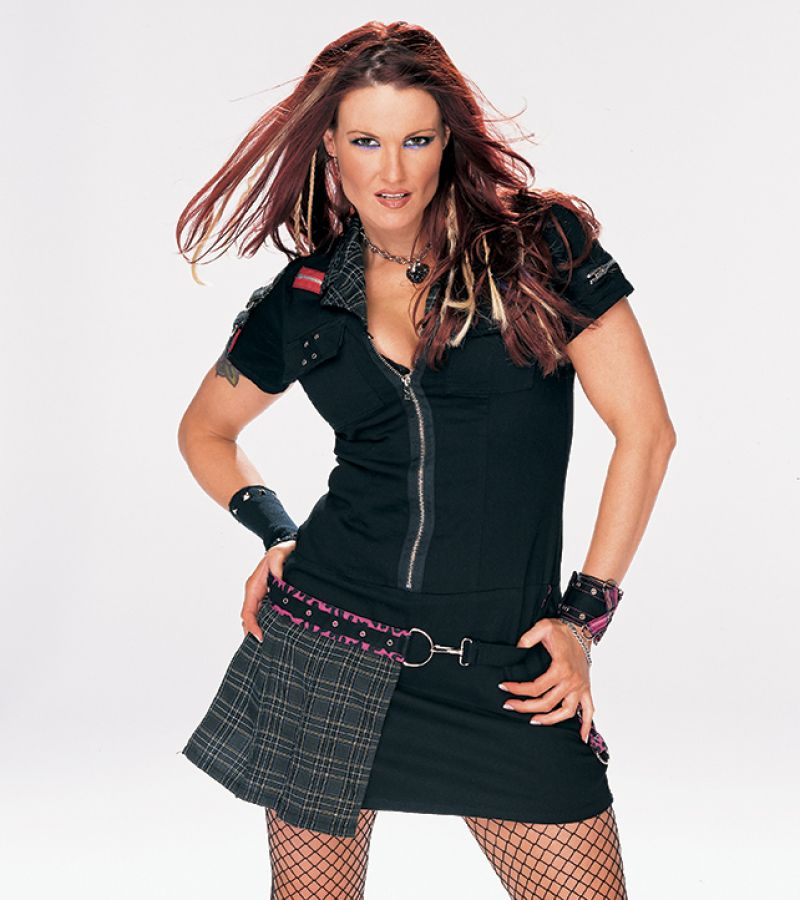 Commit only wwe lita naked and sexy pictures possible fill