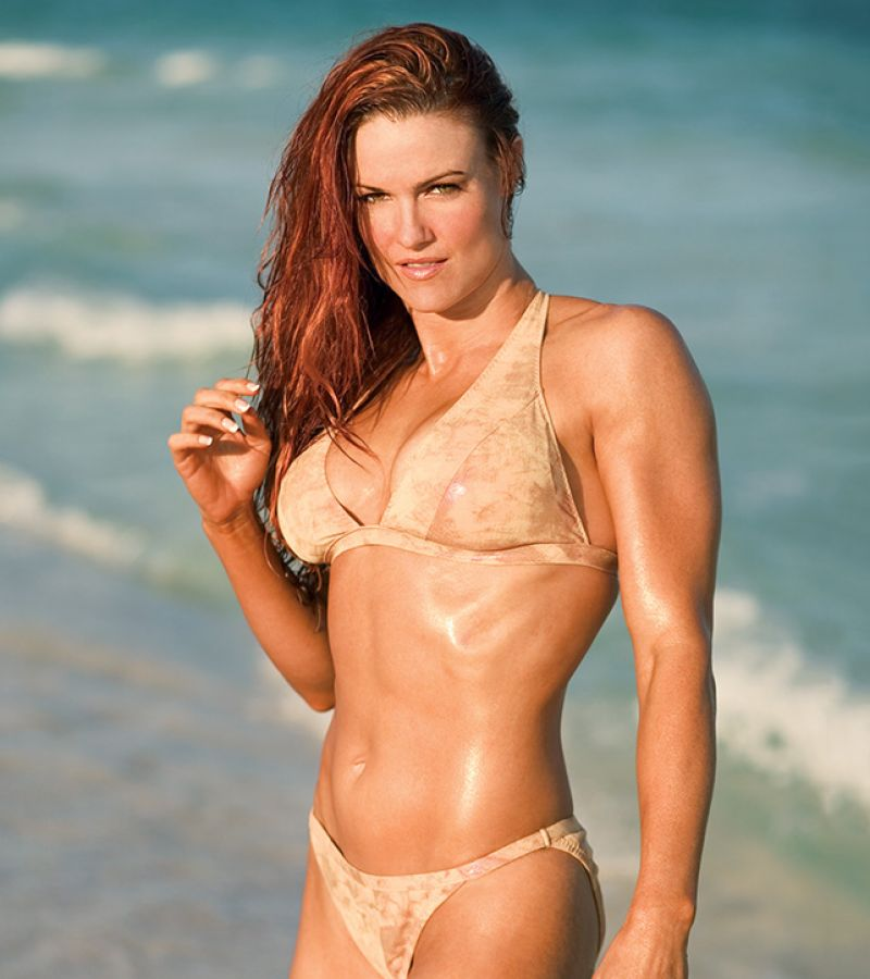 Heidi klum hot nude