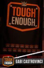 WWE - Tough Enough Women