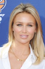 ALEX CURRAN at Nickelodeon Kids' Choice Sports Awards in Westwood