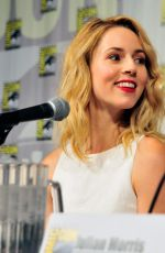 ALONA TAL at Hand of God Presentation at Comic Con in San Diego