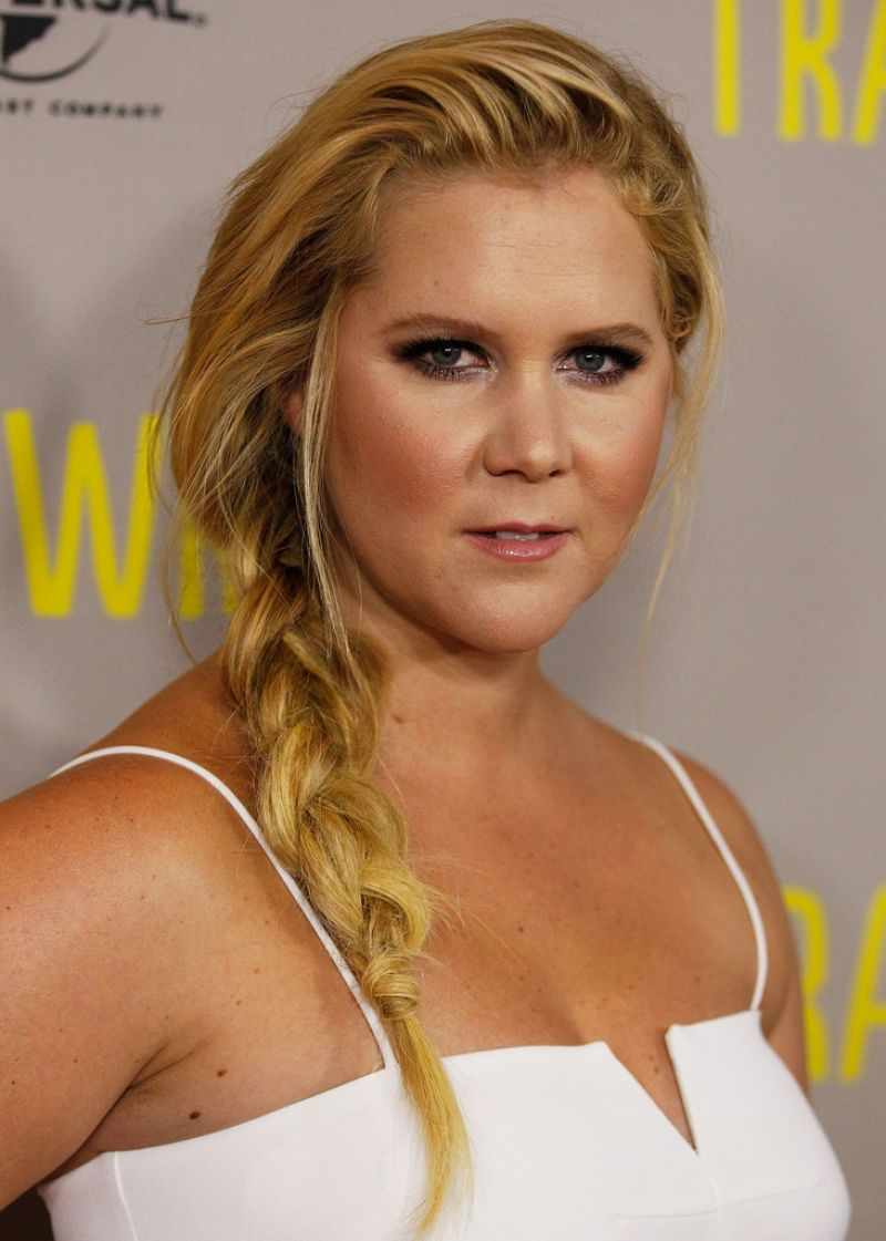 amy schumer - photo #4
