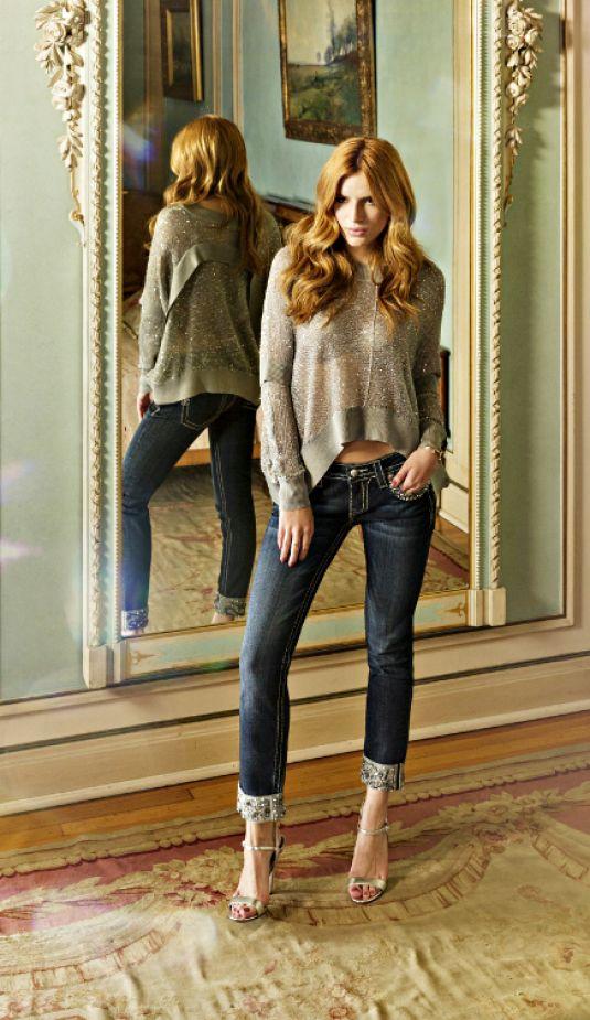 bella thorne  u2013 miss me jeans promos