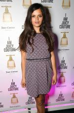 BIP LING at I Am Juicy Fragrance Launch in London