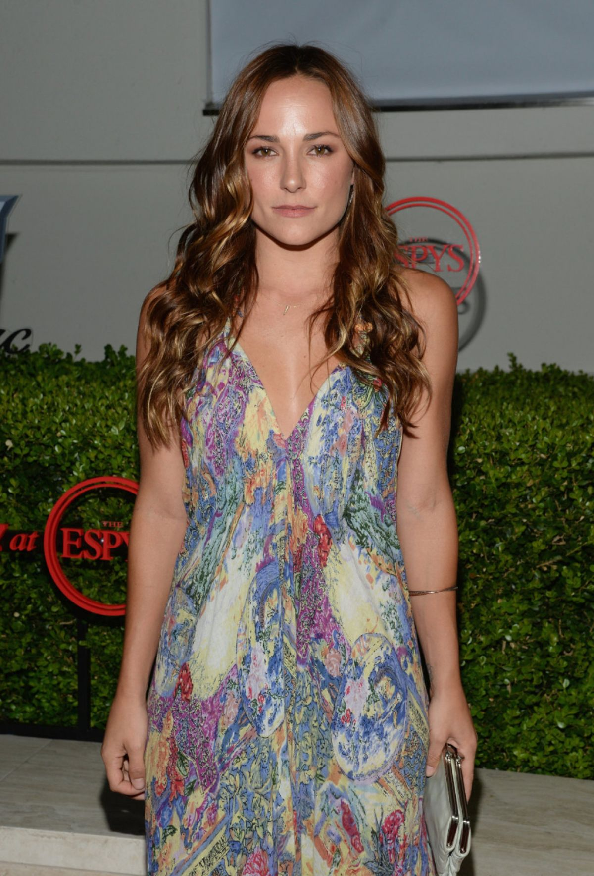 BRIANA EVIGAN at Body at Espys at Milk Studios in Hollywood