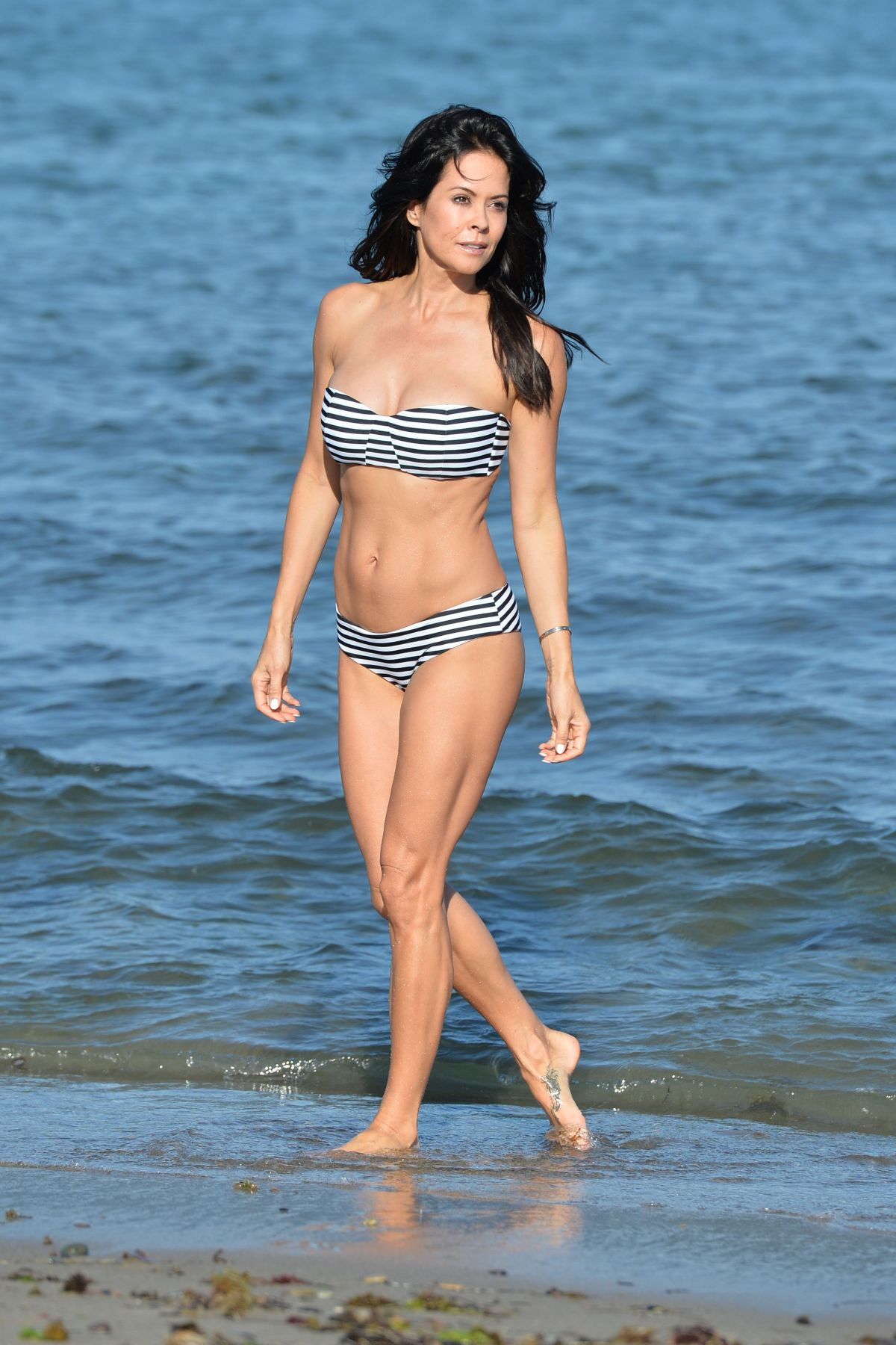 Hottest Brooke Burke Photos - Ranker