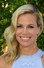 BROOKE BURNS at Hallmark Channel's 2015 Summer TCA Tour Event in Beverly Hills