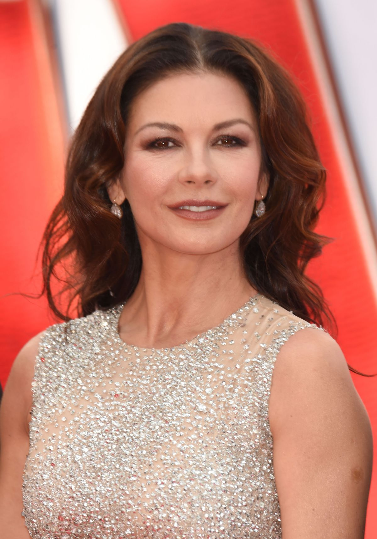 CATHERINE ZETA JONES at Ant-man Premiere in London - HawtCelebs ... Catherine Zeta Jones