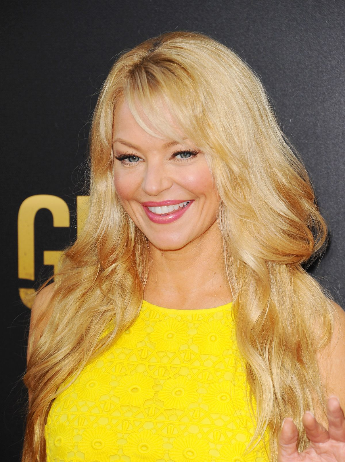 CHARLOTTE ROSS at The ...