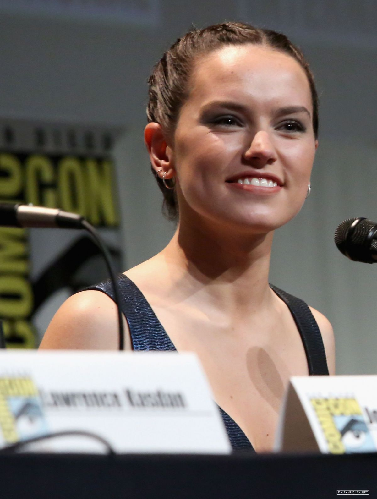 Rate This Girl Day 132 Daisy Ridley Bodybuilding Com