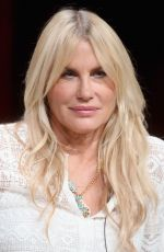 DARYL HANNAH at Sense8 Panel 2015 Summer TCA Tour in Beverly Hills