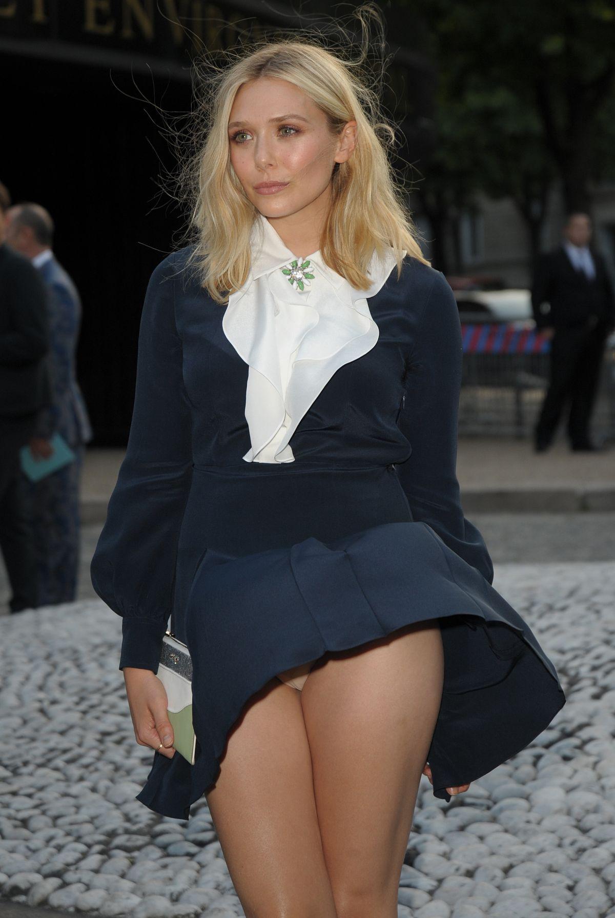 Pin Elizabeth Olsen Bikini on Pinterest