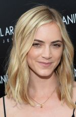 EMILY WICKERSHAM at Anil Arjandas Jewels US Flagship Store Opening in West Hollywood