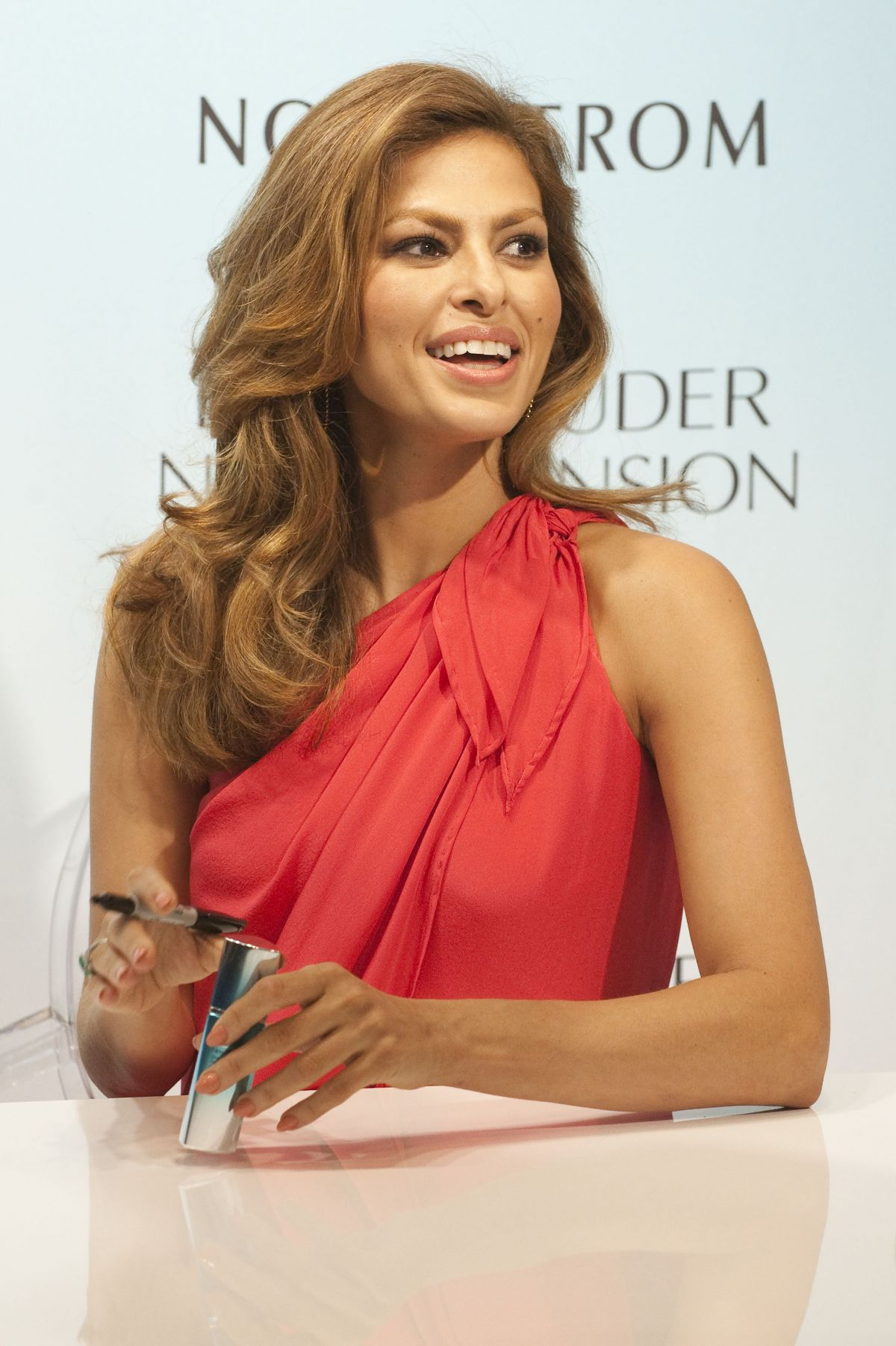 Eva Mendes Archives - ...