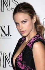HALSTON SAGE at Paper Towns Screening in West Hollywood