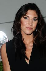 HOPE SOLO at Body at Espys at Milk Studios in Hollywood