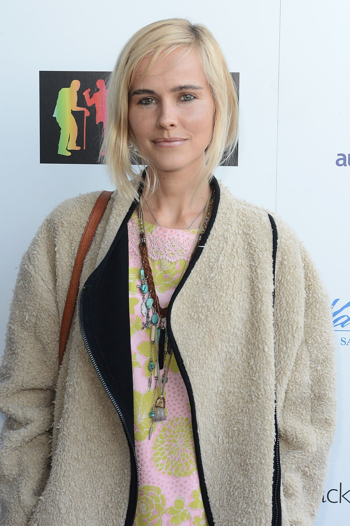 ISABEL LUCAS at That Sugar Film Premiere in Los Angeles