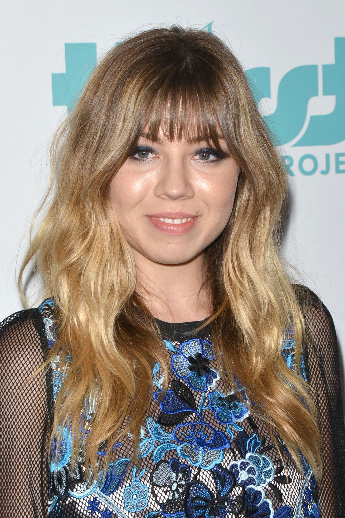 JENNETTE MCCURDY at 2015 Thirst Gala in Beverly Hills