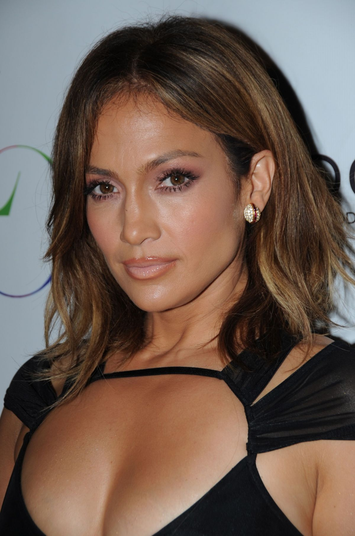 JENNIFER LOPEZ Celebrates Her Birthday at 1Oak Club in New ... Jennifer Lopez