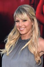 JODIE SWEETIN at The Gallows Premiere in Los Angeles