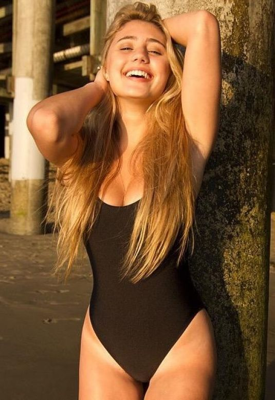 lia marie johnson hot