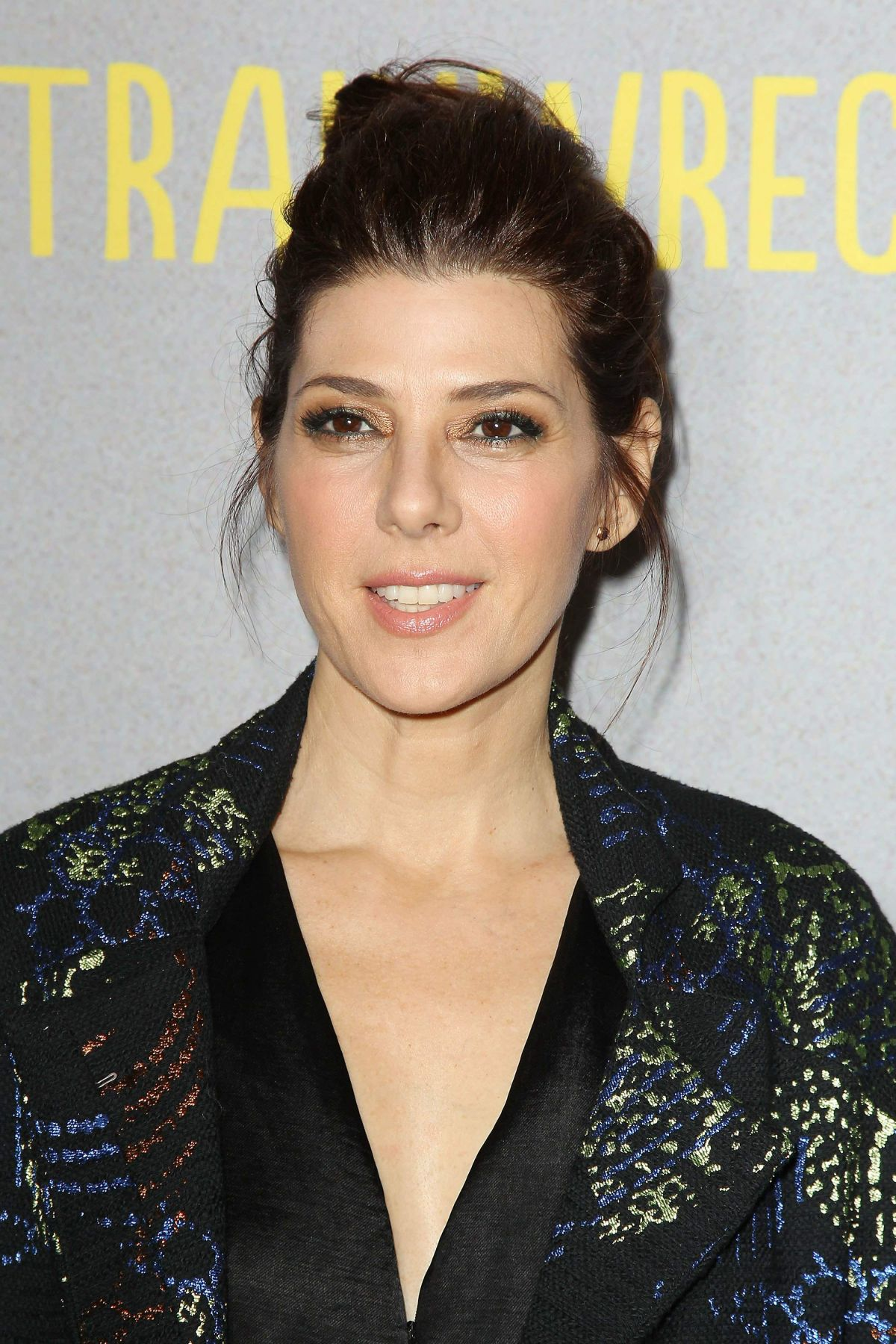 MARISA TOMEI at Trainw...