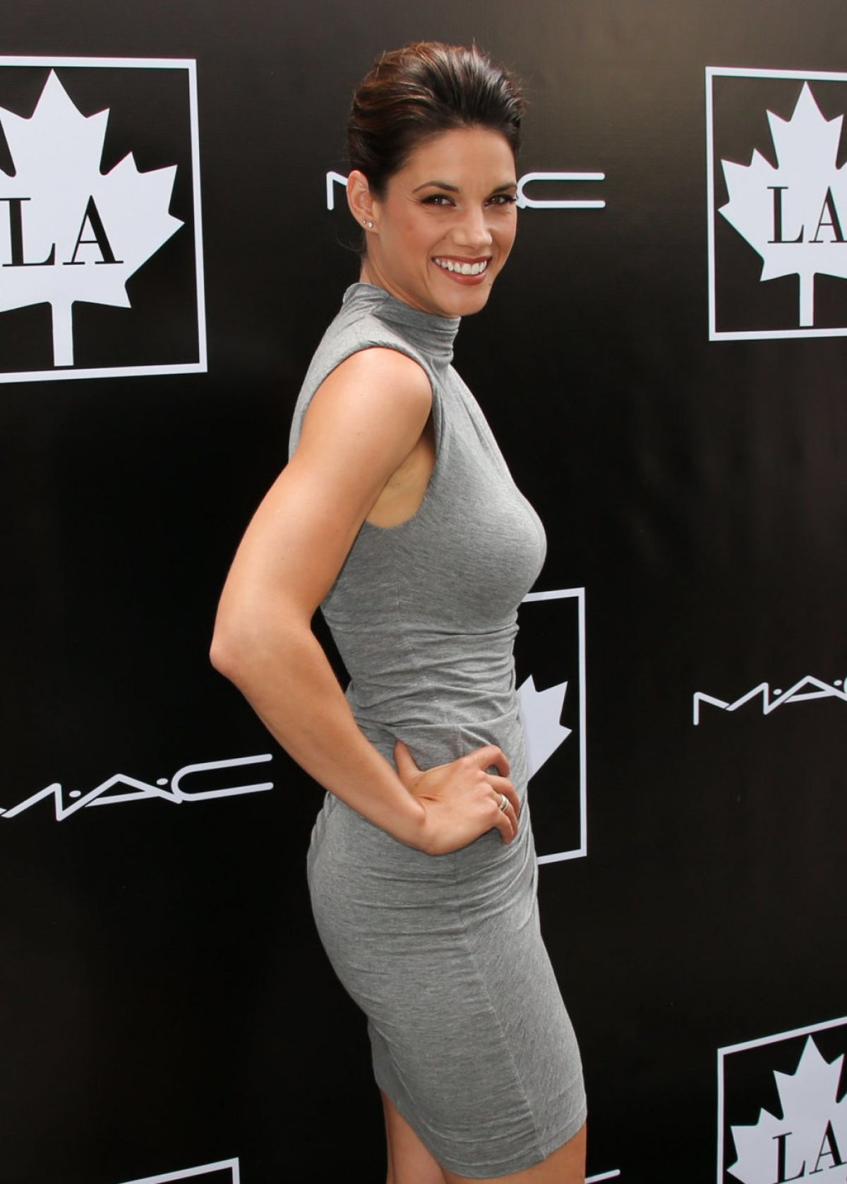 MISSY PEREGRYM at 2015 Golden Maple Awards in Beverly Hills ...