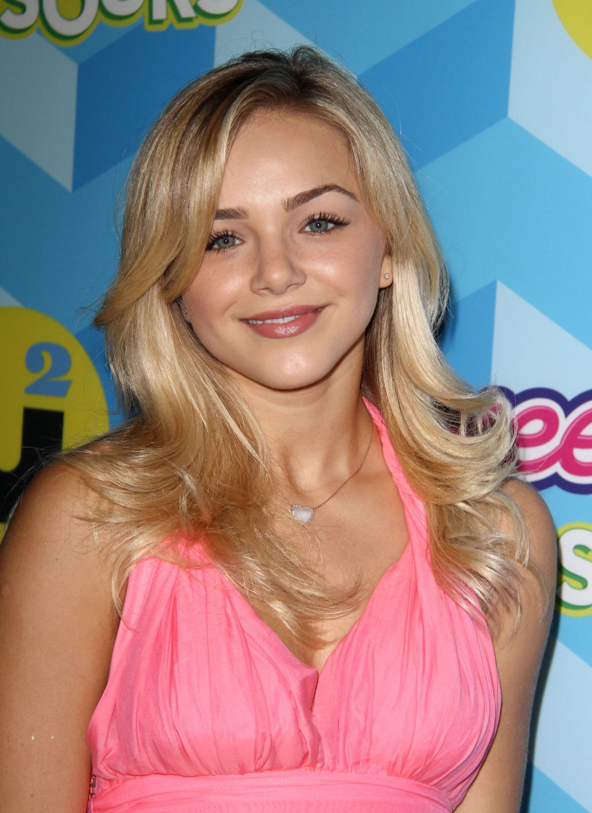 OANA GREGORY at Just Jared