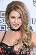 RENEE OLSTEAD at Kode Magazine 6th Issue Party in Los Angeles
