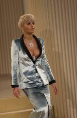 RITA ORA at Chanel Fashion Show in Paris