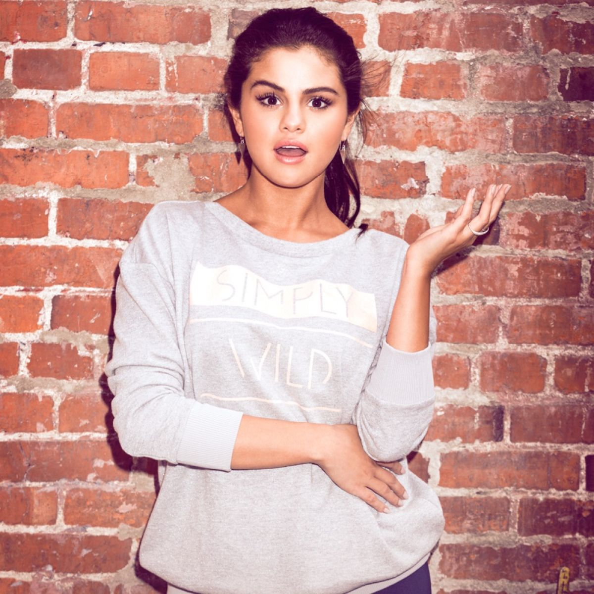 on sale 9b978 c52db selena-gomez-adidas-neo-fall-winter-2015-collection-photoshoot 21