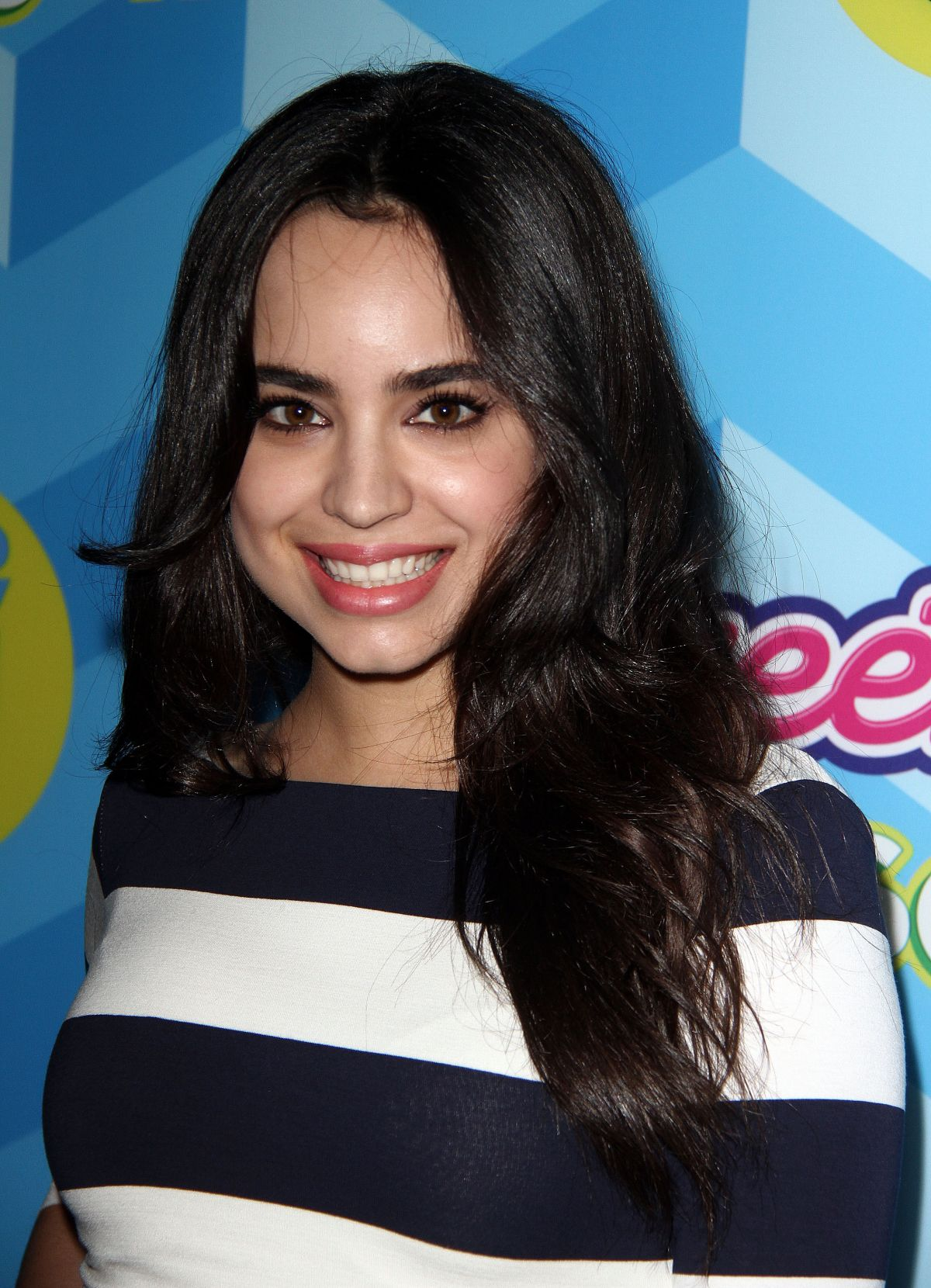 sofia carson back to beautiful