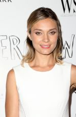 SPENCER GRAMMER at Paper Towwns Screening in West Hollywood