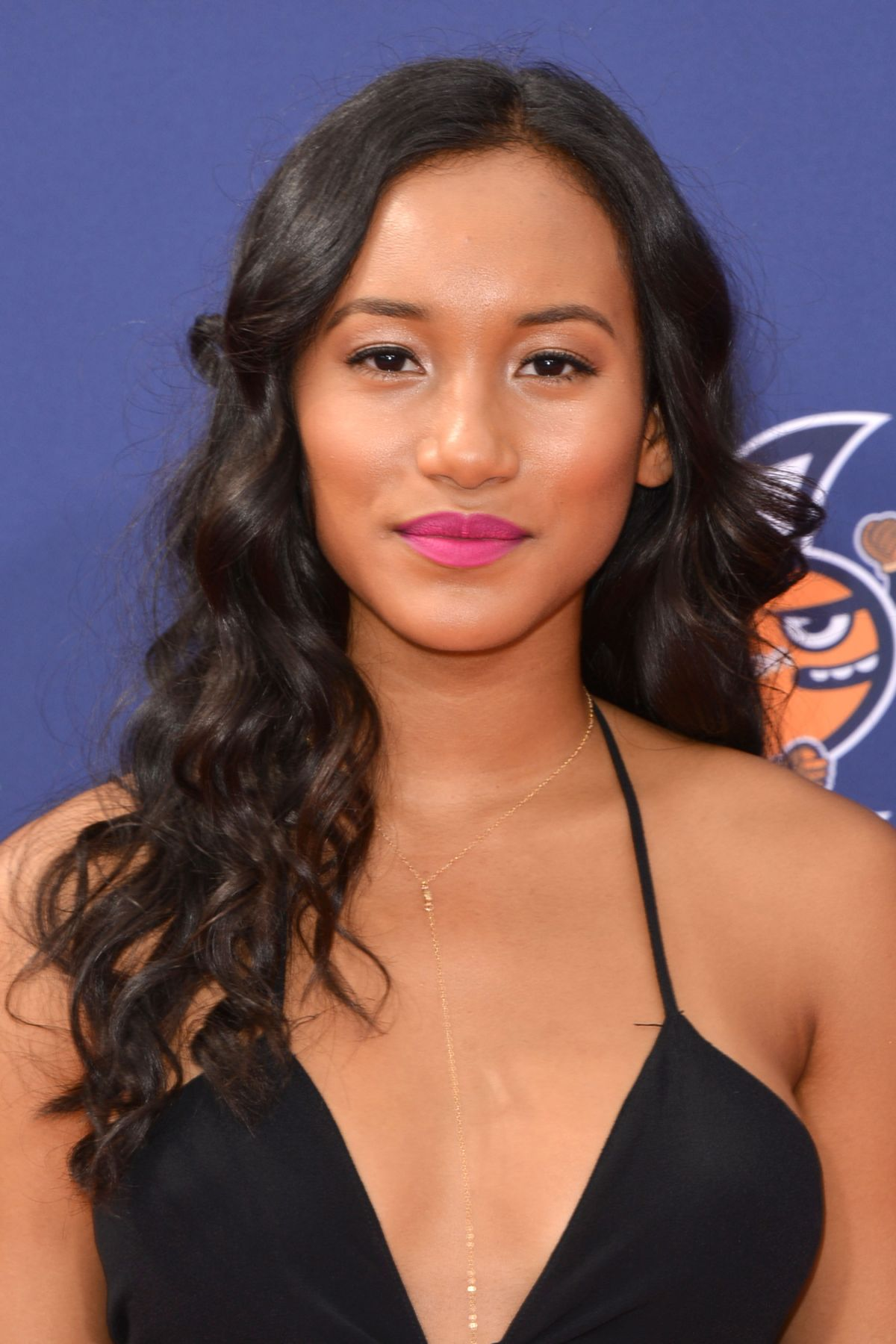SYDNEY PARK at Nickelodeon Kids' Choice Sports Awards in ...