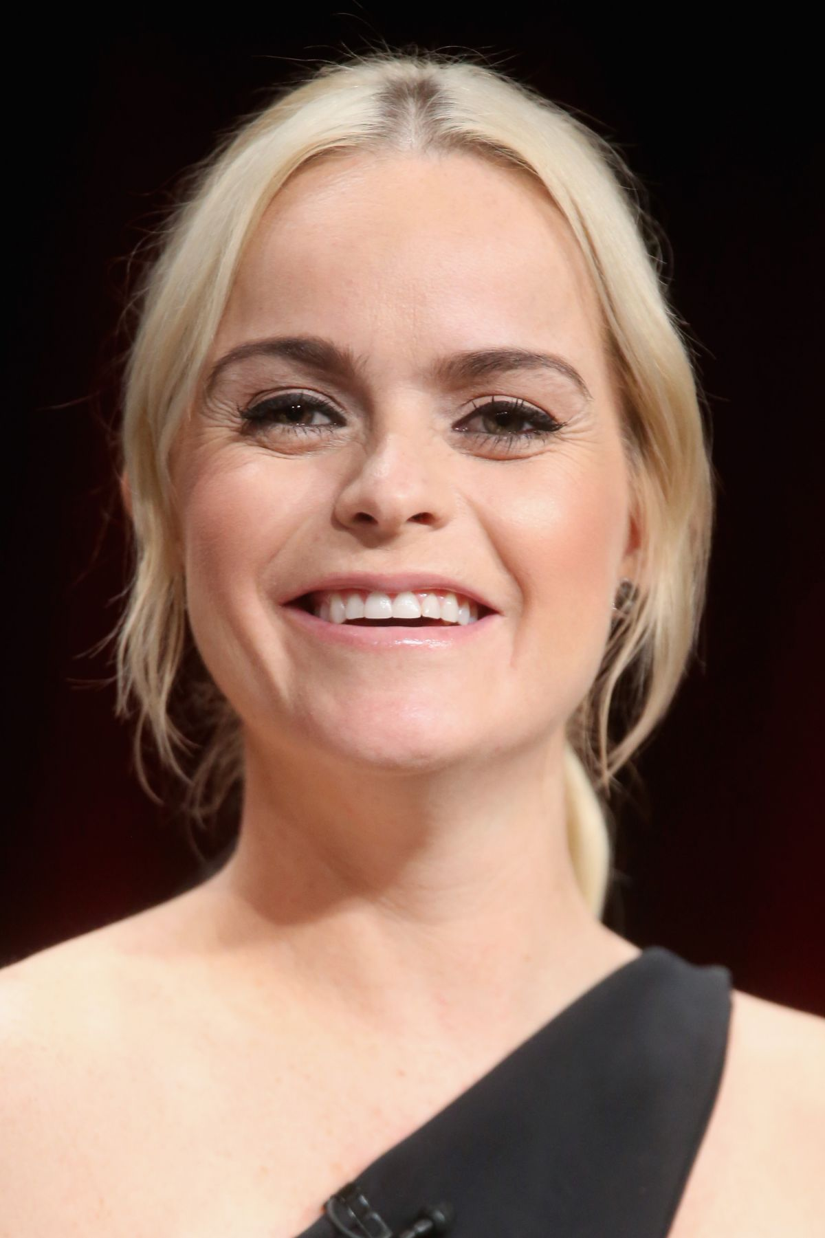 TARYN MANNING at Orange is the New Black Panel 2015 Summer ...