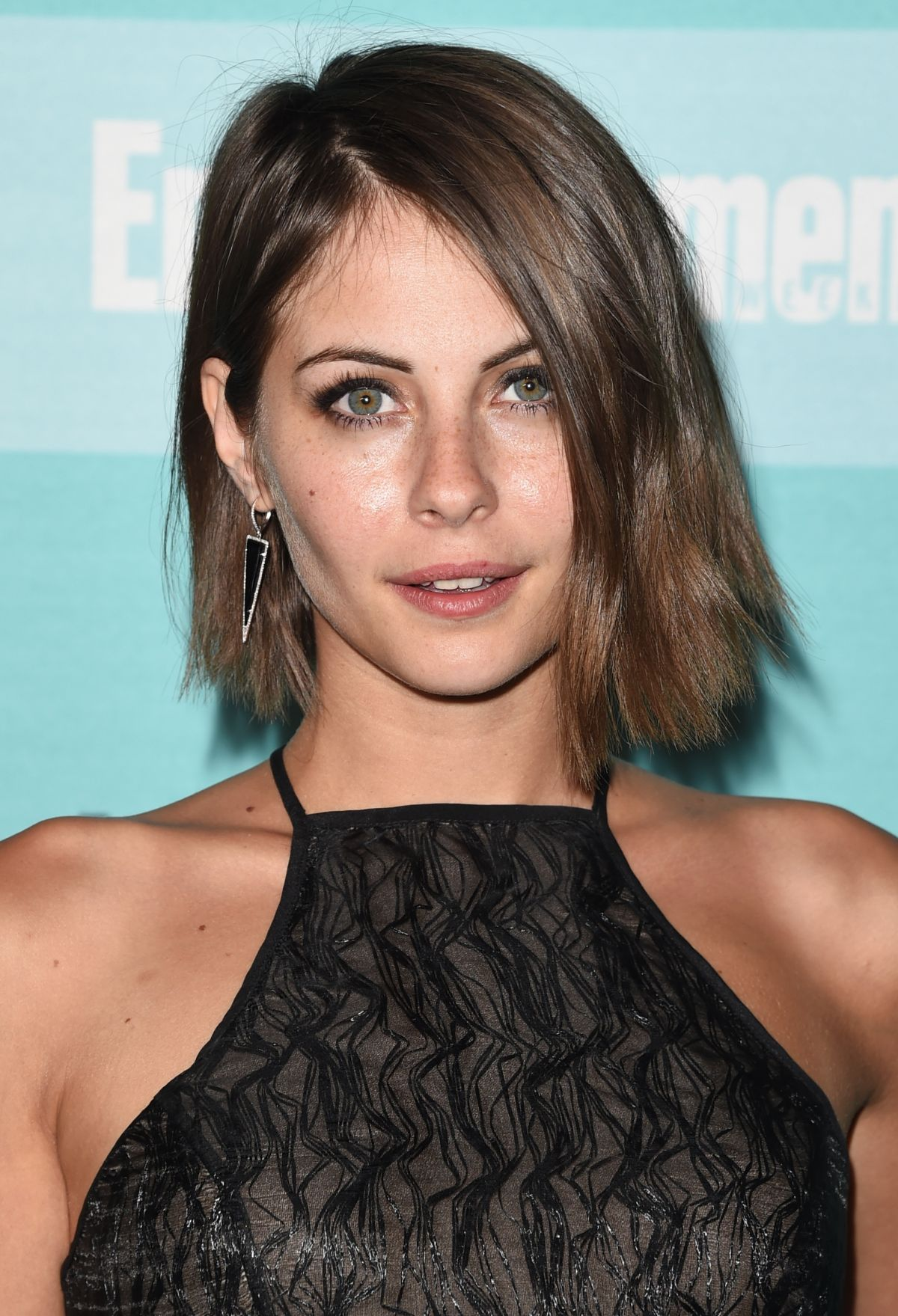 willa holland leaked