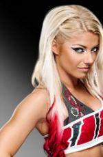 WWE - ALEXA BLISS