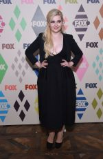 ABIGAIL BRESLIN at Fox/FX Summer 2015 TCA Party in West Hollywood
