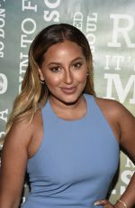 ADRIENNE BAILON at Women's Health's Party Under the Star in New York