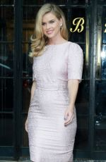 ALICE EVE at 2015 Film Society of Lincoln Center Summer Talks with Dirty Weekend in New York