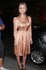 ALICE EVE Leaves Apple Store in New York After Promoting Her Dirty Weekend Movie
